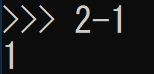 Python演算子04_02